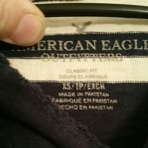 American Eagle Drapery hoodie